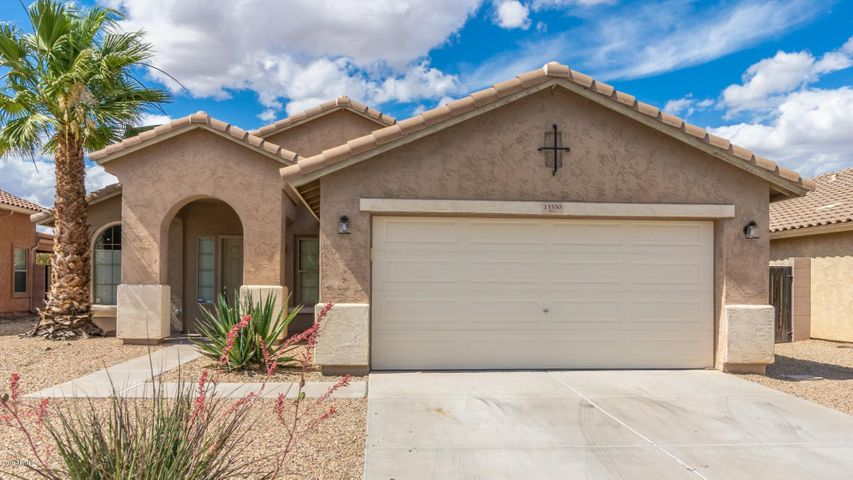 15550 W RIO VISTA Lane, Goodyear, AZ 85338