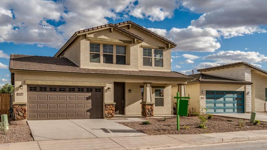 42497 W RAMIREZ Drive, Maricopa, AZ 85138
