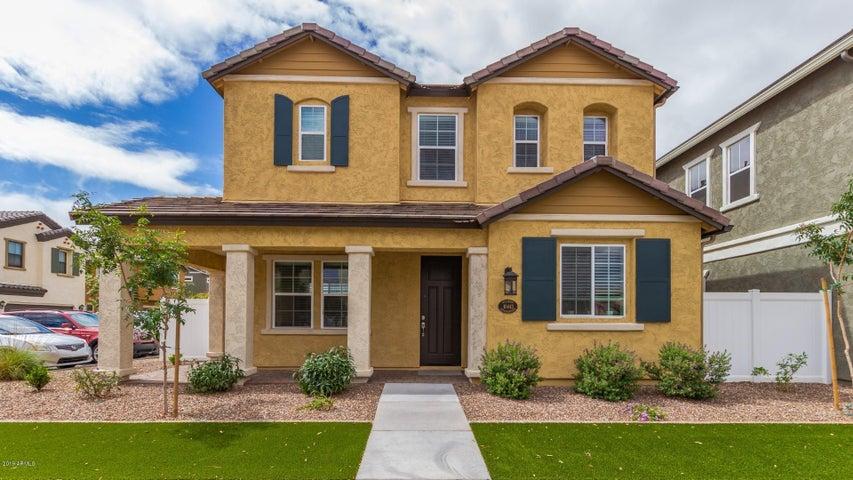 10443 E NARANJA Avenue, Mesa, AZ 85209
