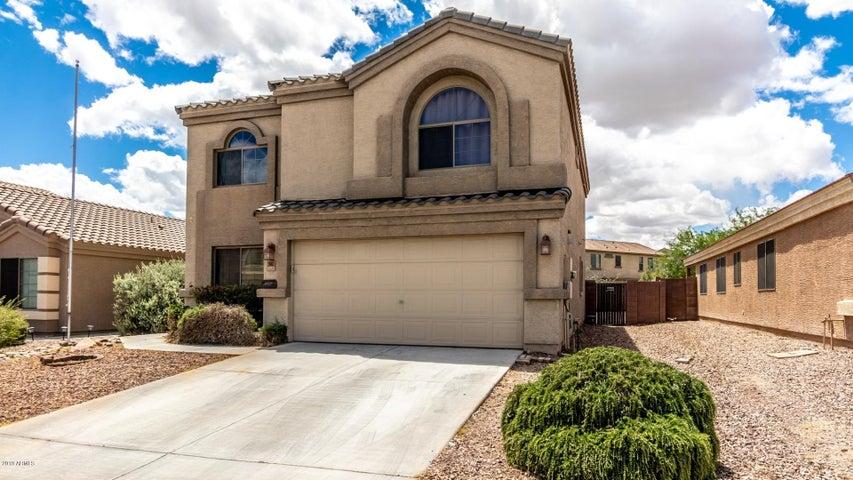 942 S 239TH Lane, Buckeye, AZ 85326