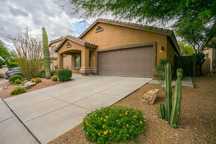 10448 E HILLERY Drive, Scottsdale, AZ 85255