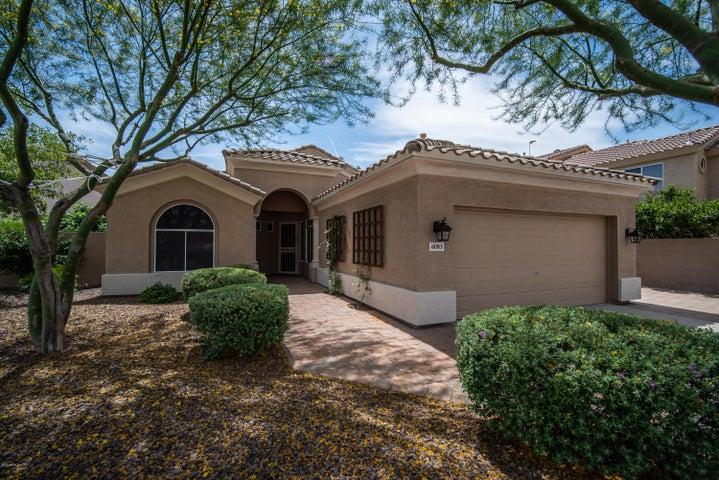 6083 W IRMA Lane, Glendale, AZ 85308