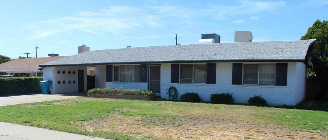 3543 W HAYWARD Avenue, Phoenix, AZ 85051