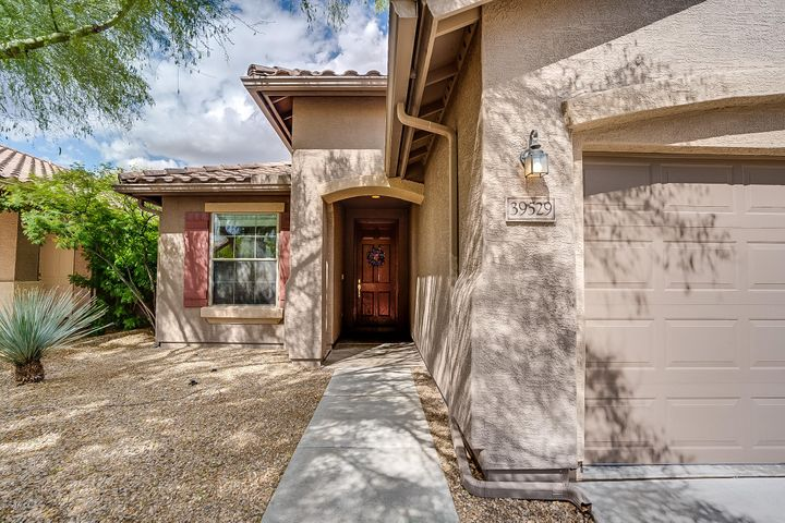 39529 N Bent Creek Court, Anthem, AZ 85086
