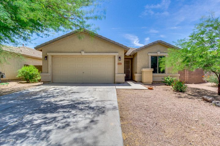 489 W DEXTER Way, San Tan Valley, AZ 85143