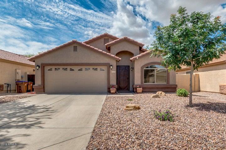 1297 E ELM Road, San Tan Valley, AZ 85140