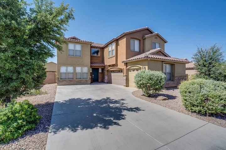 1355 E Madison Drive, Casa Grande, AZ 85122