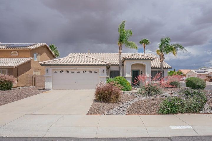 10744 W SALTER Drive, Sun City, AZ 85373