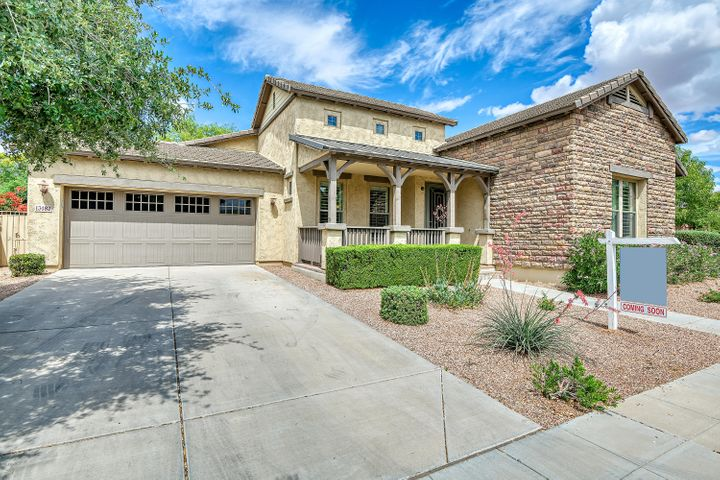13182 N 154TH Avenue, Surprise, AZ 85379