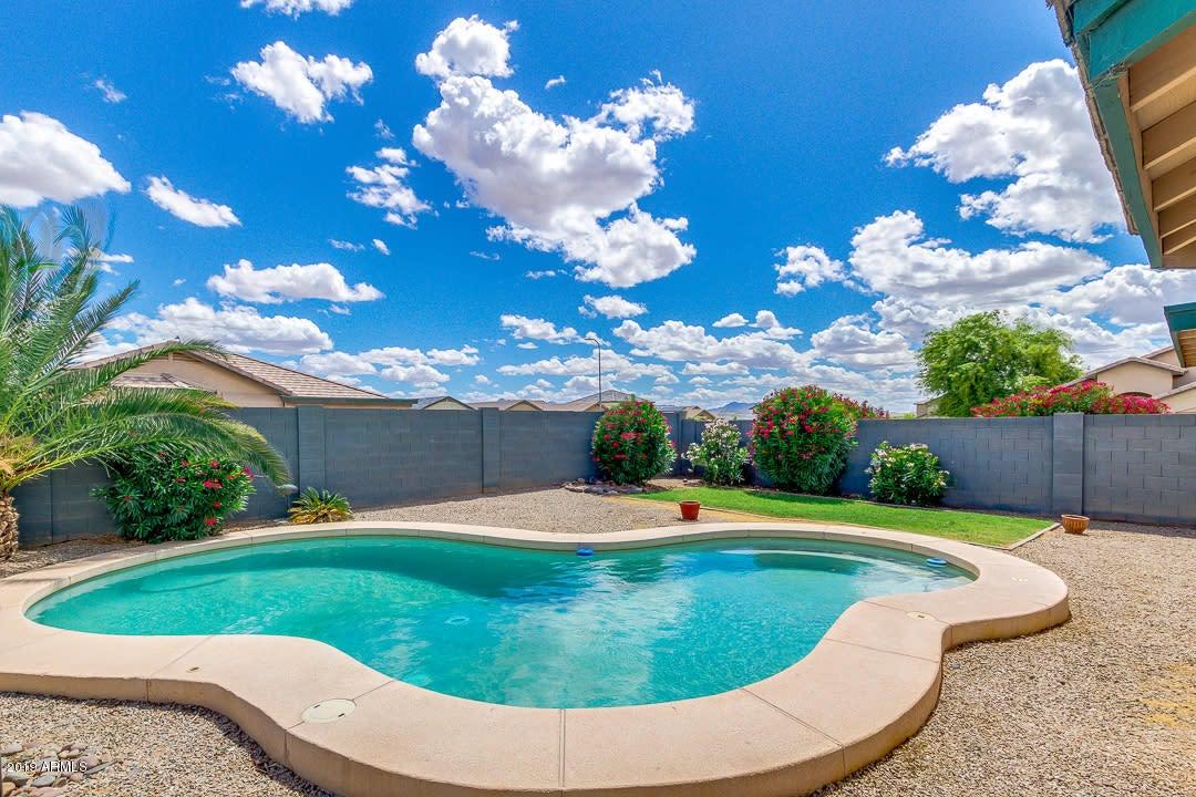 2925 W CHANUTE Pass, Phoenix, AZ 85041
