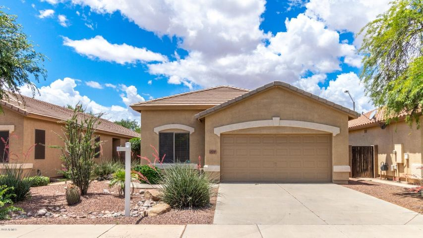 4748 N 126TH Drive, Litchfield Park, AZ 85340