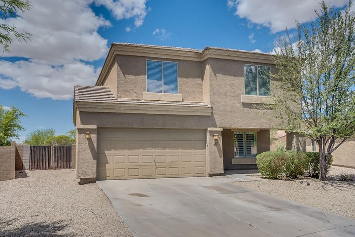 330 N 21ST Circle, Coolidge, AZ 85128