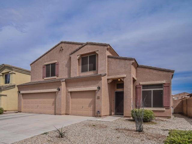37231 W GIALLO Lane, Maricopa, AZ 85138