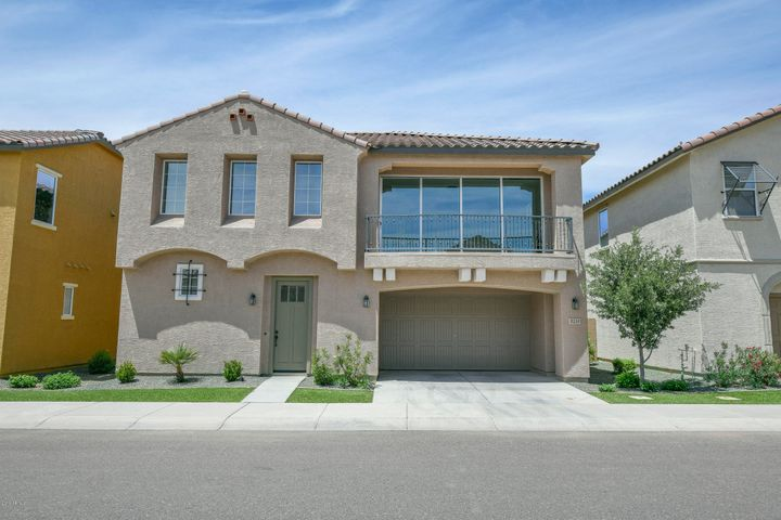 4234 E PONY Lane, Gilbert, AZ 85295