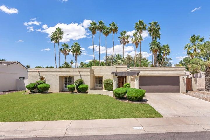 8338 E SHETLAND Trail, Scottsdale, AZ 85258