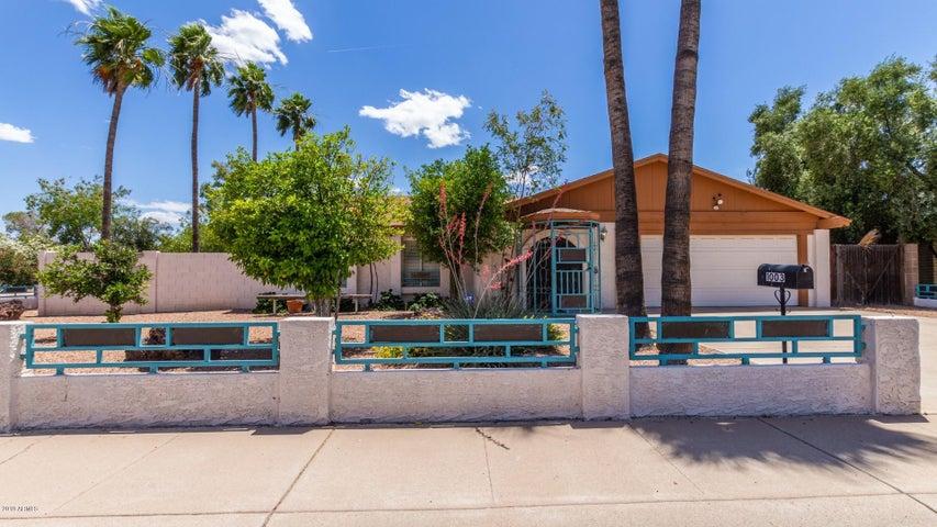 1003 W LA JOLLA Drive, Tempe, AZ 85282