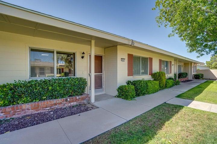10551 W COGGINS Drive, Sun City, AZ 85351