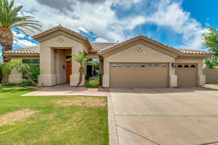 1445 W ROCKROSE Way, Chandler, AZ 85248
