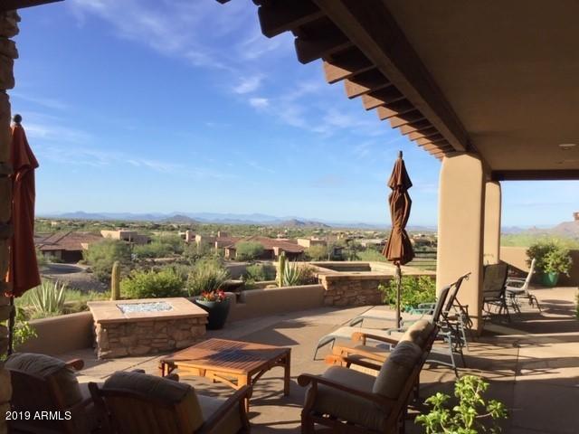 9831 E Forgotten Hills Drive, Scottsdale, AZ 85262