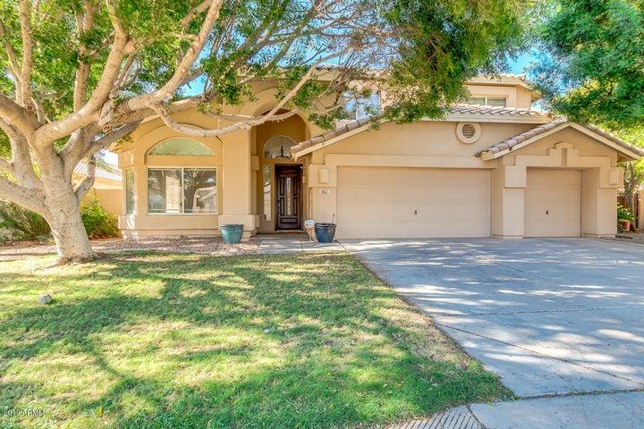 862 W ASTER Drive, Chandler, AZ 85248