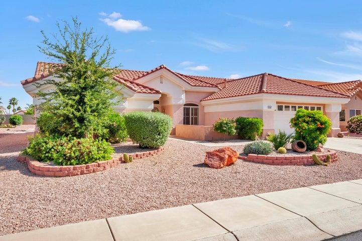 14305 W PARADA Drive, Sun City West, AZ 85375