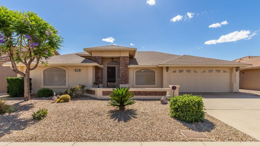 2744 S COPPERWOOD, Mesa, AZ 85209