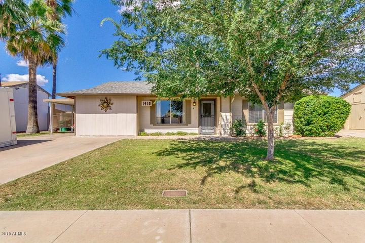 1410 N BELLVIEW, Mesa, AZ 85203