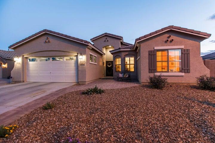 2913 E COCONINO Drive, Gilbert, AZ 85298