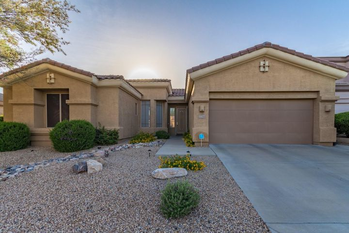 22396 N 76TH Place, Scottsdale, AZ 85255