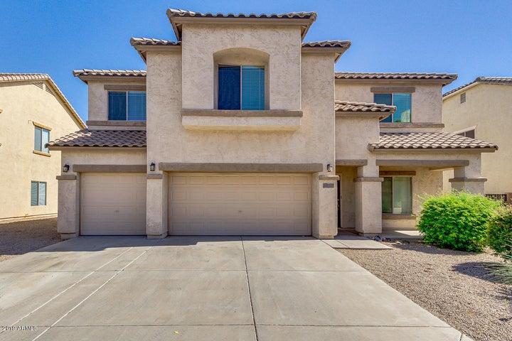 11879 W Kinderman Drive, Avondale, AZ 85323