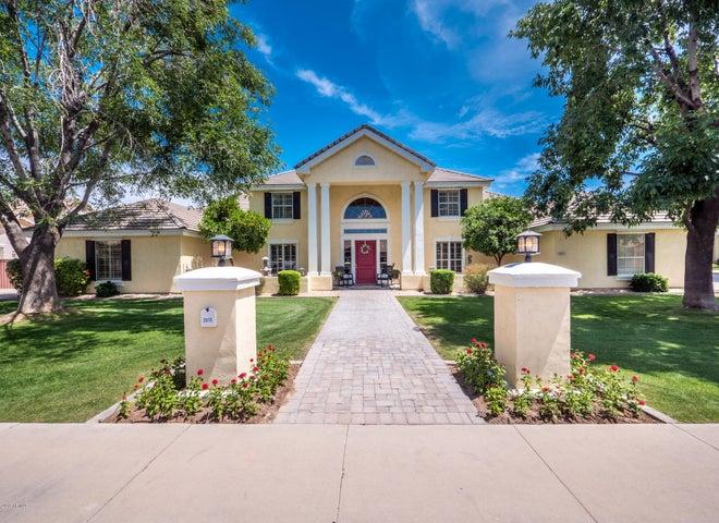 2015 E NORCROFT Street, Mesa, AZ 85213