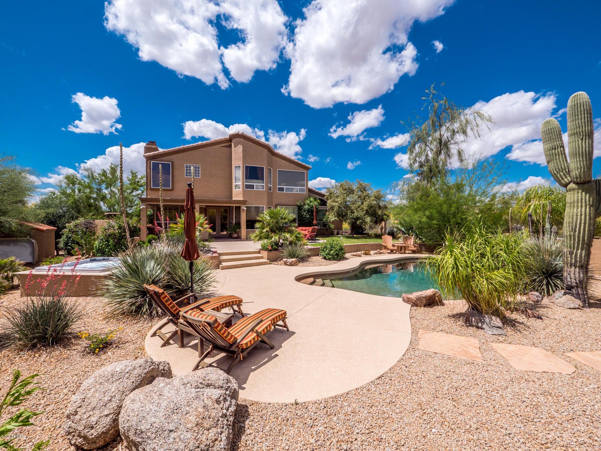 8340 E Rowel Road, Scottsdale, AZ 85255