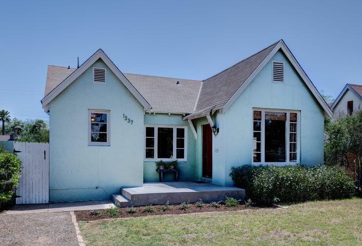 1337 W Willetta Street, Phoenix, AZ 85007