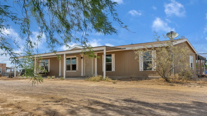 30422 W LATHAM Street, Buckeye, AZ 85396