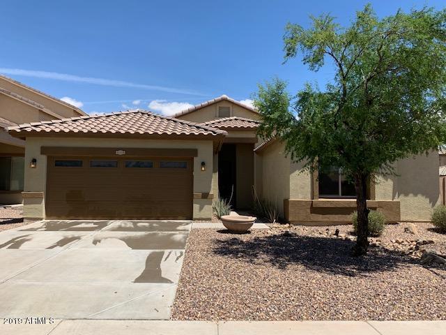 46006 W RAINBOW Drive, Maricopa, AZ 85139
