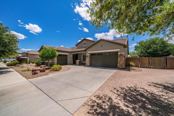 19113 E MOCKINGBIRD Drive, Queen Creek, AZ 85142
