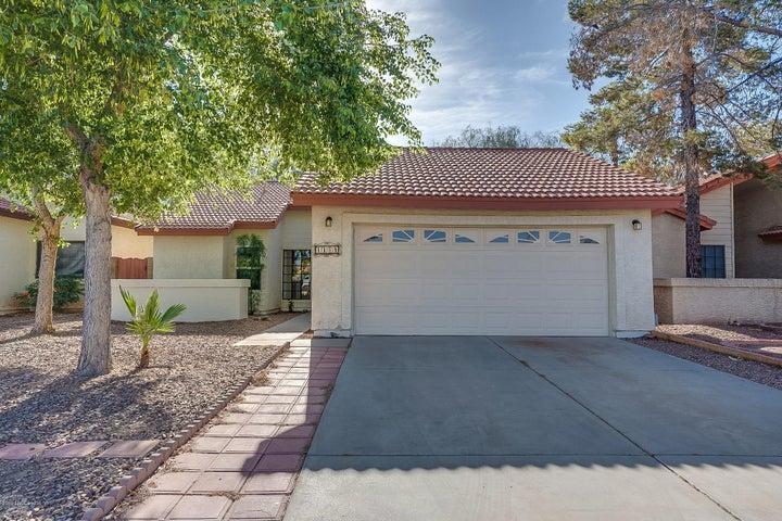 1101 N WILLOW Street, Chandler, AZ 85226