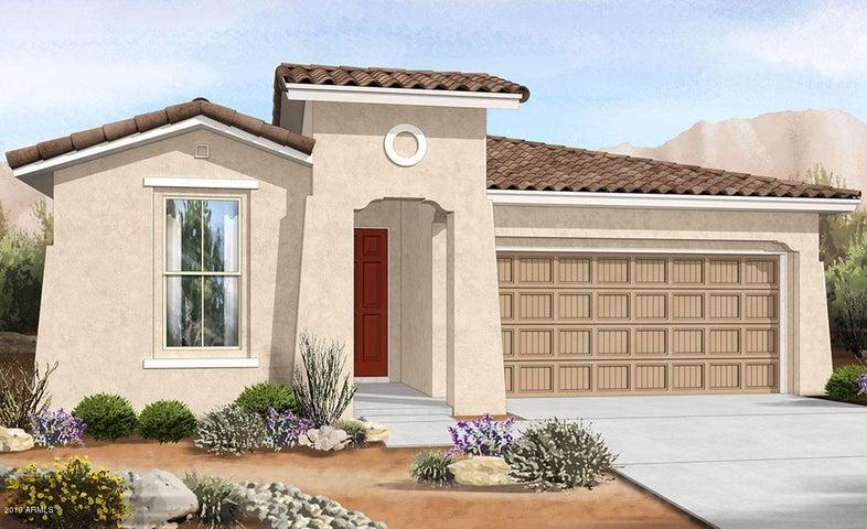 11536 W ASHBY Drive, Peoria, AZ 85383