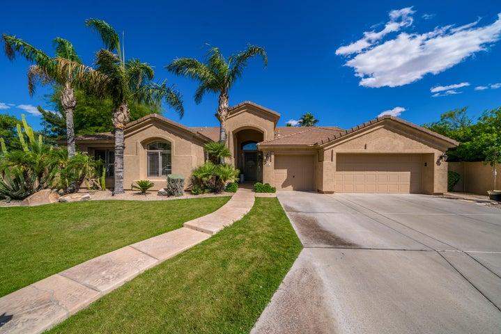 1701 S KAREN Drive, Chandler, AZ 85286