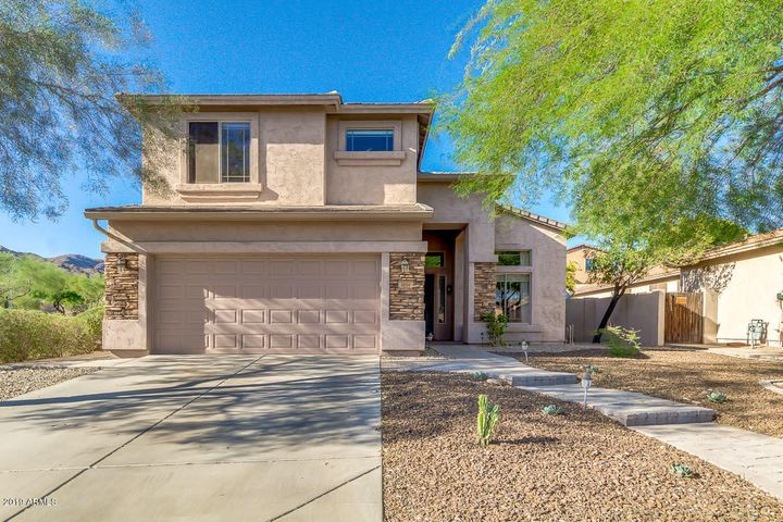 1834 W NIGHTHAWK Way, Phoenix, AZ 85045