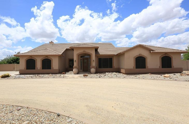 6428 N 186TH Avenue, Waddell, AZ 85355