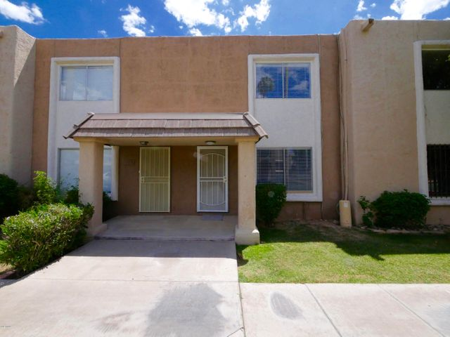 7126 N 19th Avenue, 160, Phoenix, AZ 85021