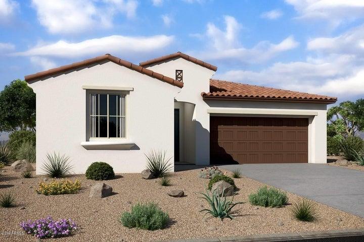 21069 W CORONADO Road, Buckeye, AZ 85396