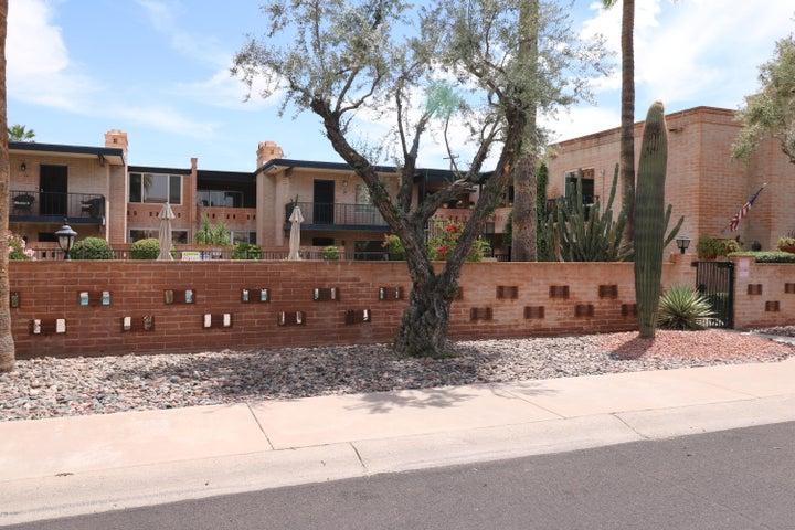 7401 E NORTHLAND Drive, 7, Scottsdale, AZ 85251