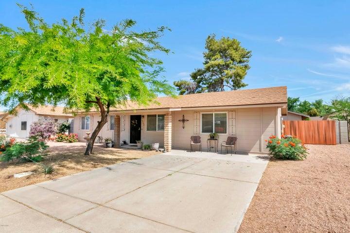 3506 W DETROIT Street, Chandler, AZ 85226