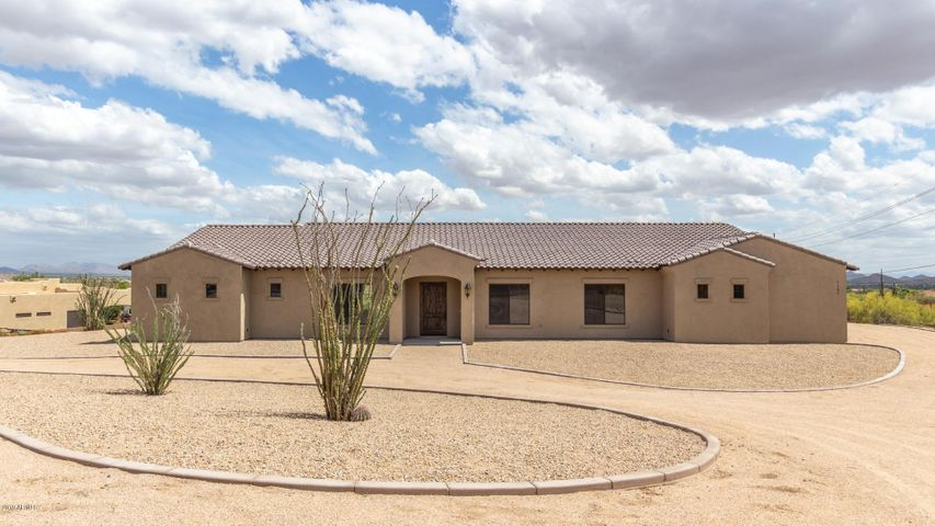 1107 E ARROYO Road, Phoenix, AZ 85086