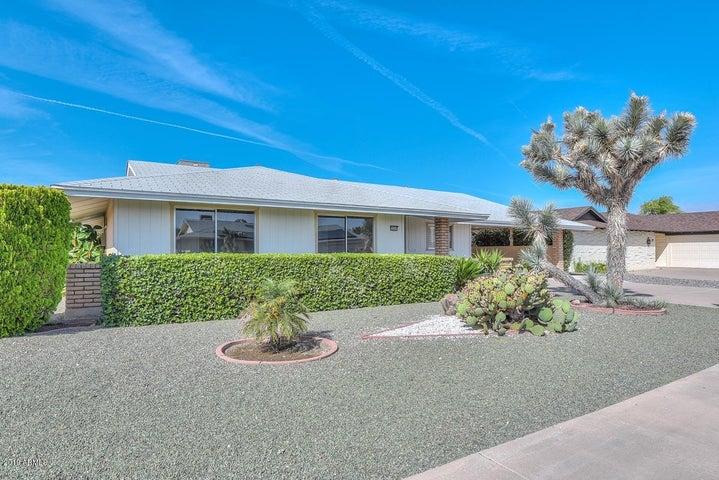 10349 W SALEM Drive, Sun City, AZ 85351