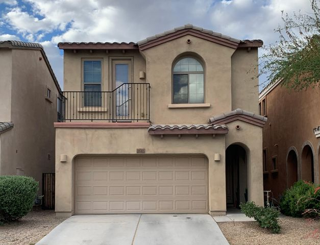 This is it! This 4 bedroom 2.5 bath 2 car garage is your next home!