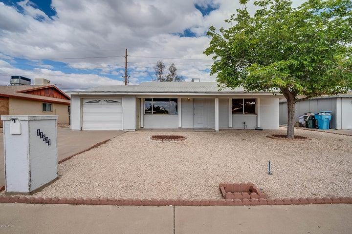 11607 N 43RD Drive, Glendale, AZ 85304