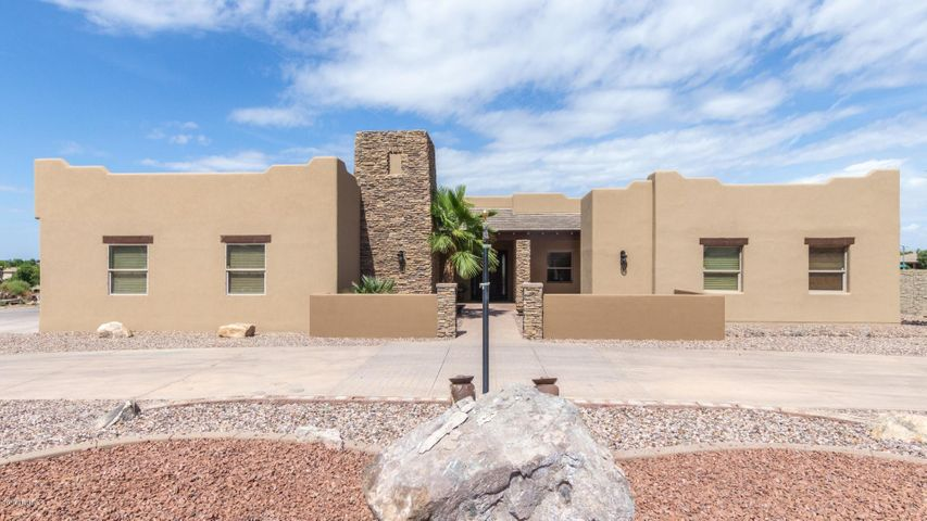 5918 N 130TH Drive, Litchfield Park, AZ 85340